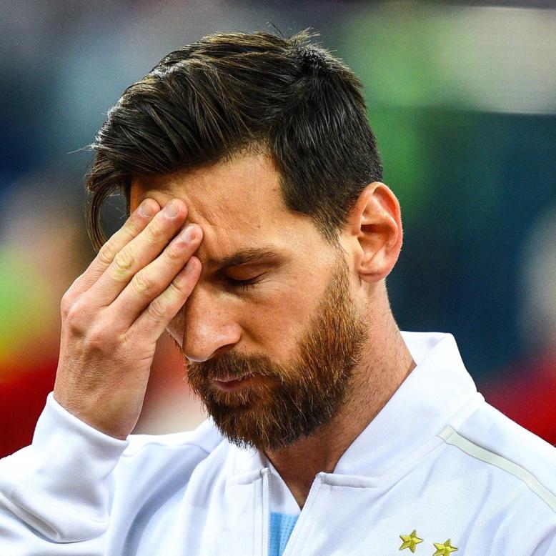 La Croatie corrige l'Argentine (3-0)