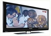 TFM n'est accessible qu'à Dakar et environs