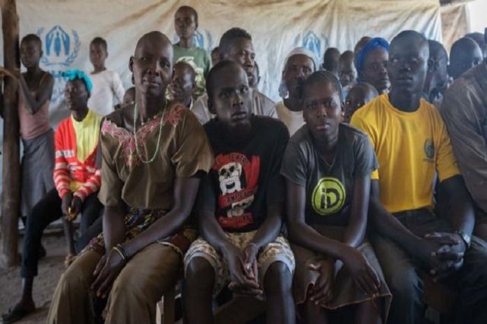 Un match de Coupe du monde vire au drame en Ouganda