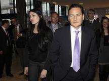 Le mariage du ministre Eric Besson menacé !