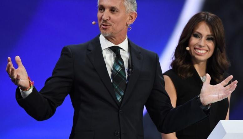 Gary Lineker, ancien joueur Anglais « Ismaïla Sarr pourrait être une future star »