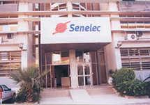 Après la révolte contre les coupures, la SENELEC de Ziguinchor réceptionne un groupe électrogène