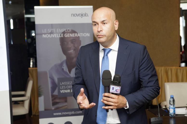 Lutte contre le chômage : Novojob s'installe au Sénégal