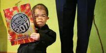 L'homme le plus petit du monde est colombien