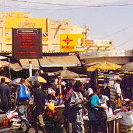 Au marché vers la fin du ramadan: L'affluence au rendez-vous mais les bourses restent vides