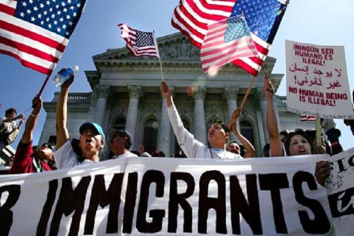 Immigration/USA: un tribunal de San Diego ordonne de réunir les familles séparées