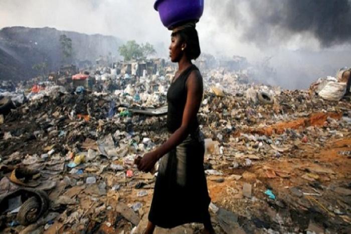 Le Nigeria en tête du classement mondial du taux d'extrême pauvreté
