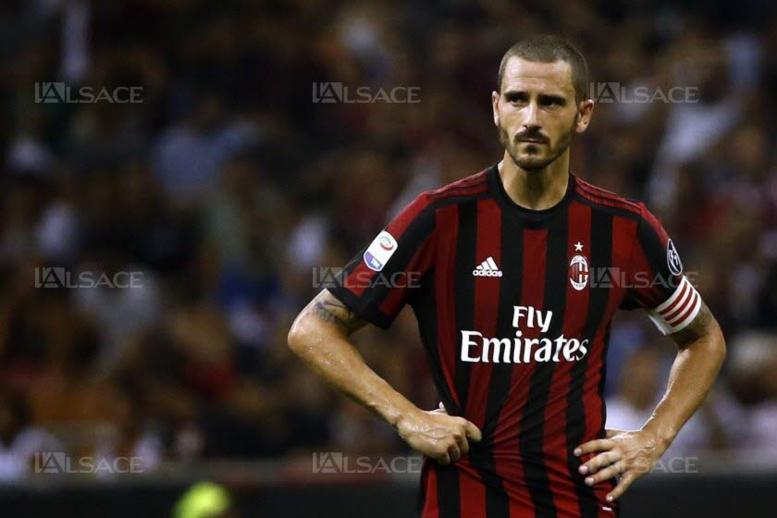 Le Milan AC exclu de toutes compétitions européennes