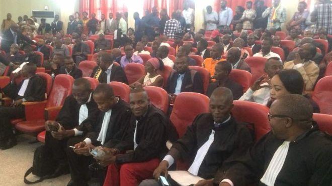 RDC: Moise Katumbi fixé sur son sort en octobre