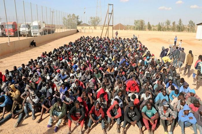 Sommet européen: les Vingt-Huit face au défi de la question migratoire