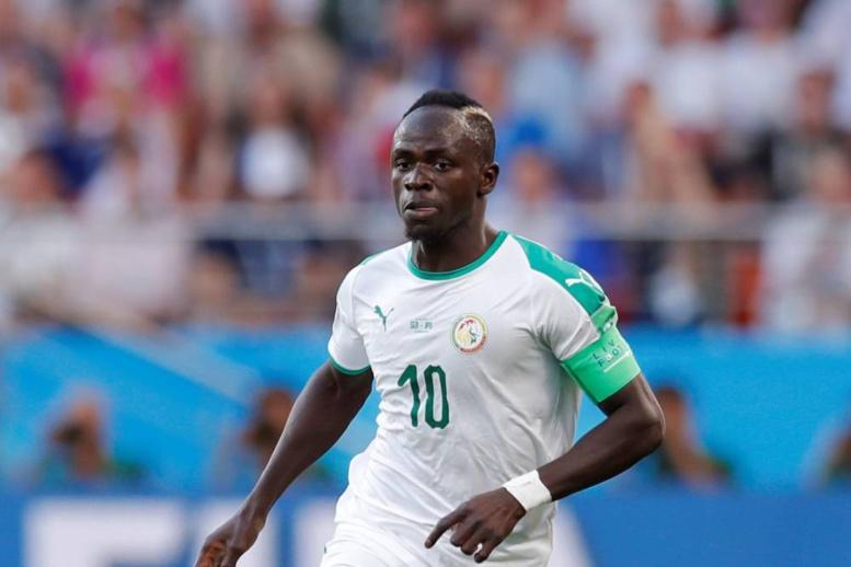 La VAR annule le penalty du Sénégal