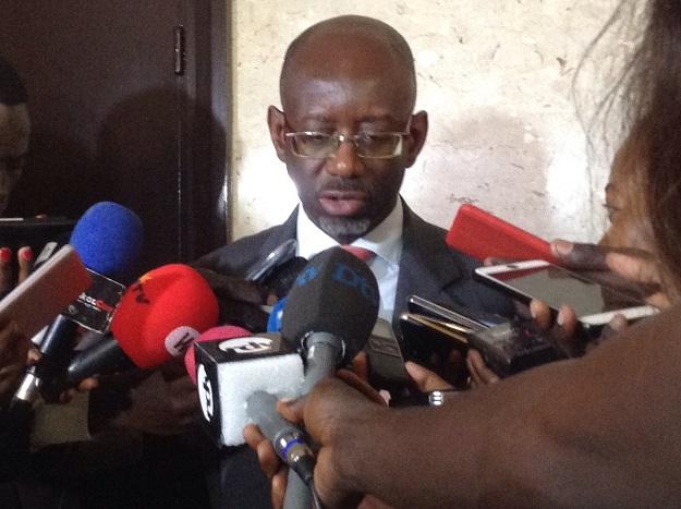 """"""" Le port Autonome de Dakar est malade"""" , selon Victoire Ndiaye Dg des Performances Group"""
