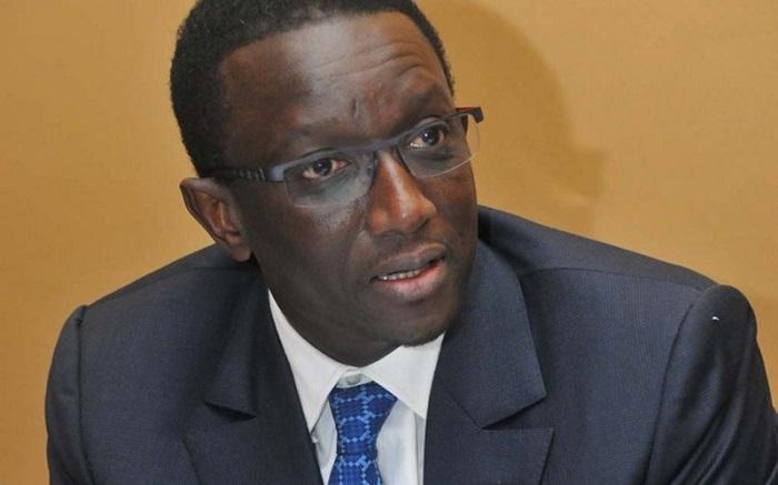 Amadou Ba annonce le financement du projet de chemin de fer au Sénégal par la Banque Mondial et l'AFD