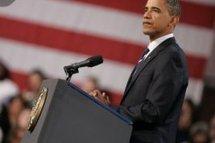 """Barack Obama condamne le projet """"destructeur"""" visant à brûler des exemplaires du Coran"""