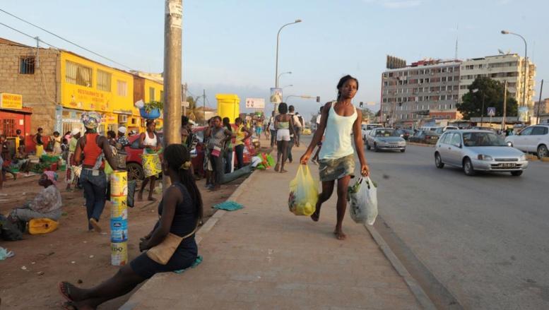 Angola: reconnaissance officielle d'une association défendant gays et lesbiennes