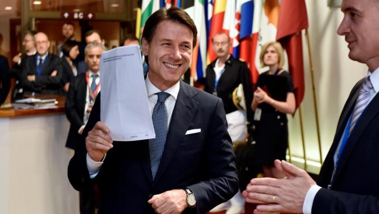 Sommet de l'UE: accord au bout de la nuit sur les questions migratoires