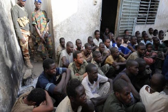Tchad: l'ex gouverneur de Doba écope de 5 ans ferme