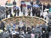 Etats-Unis : climat tendu pour le 9e anniversaire des attentats du 11-Septembre