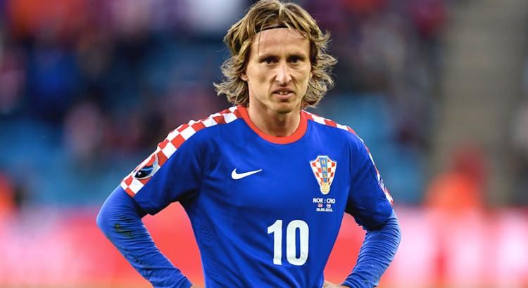 #CRODEN : Modric rate un penalty  à la 116e minute