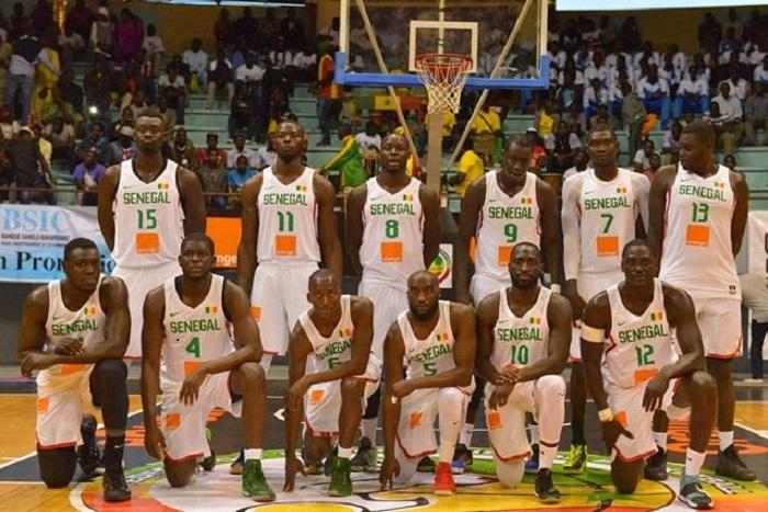 Mondial basket 2019 : les «Lions» terminent en beauté face au Mozambique