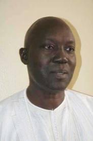 Le ministre de l'agriculture Khadim Gueye affirme que les récoltes seront bonnes cette année