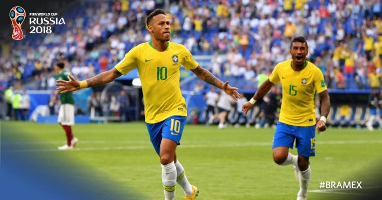 Le Real Madrid propose 310 millions d'euros pour Neymar