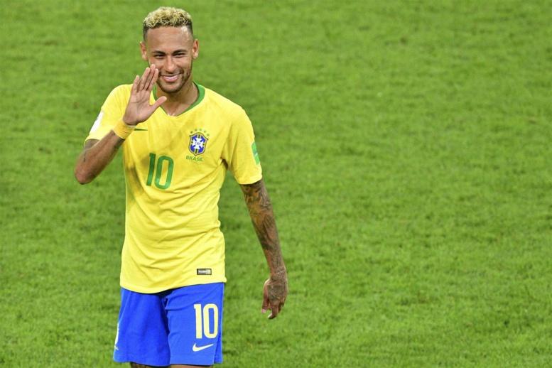 Le Real Madrid dément avoir fait une offre pour Neymar