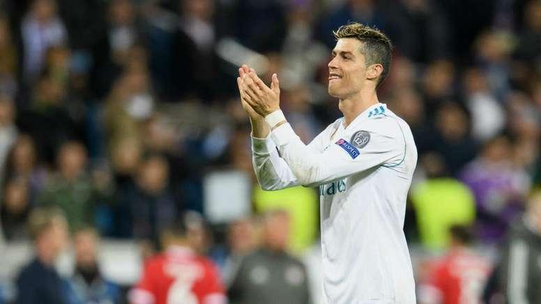 Real: la Juve entame les négociations pour Cristiano