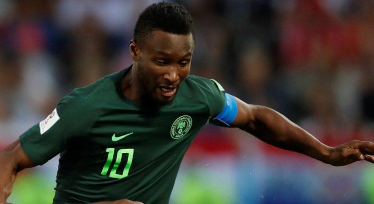 CM 2018 – NIGERIA : Le père de John Obi Mikel enlevé avant le match contre l'Argentine