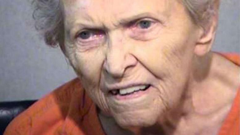Une femme de 92 ans tue son fils pour éviter d'être envoyée en maison de soins
