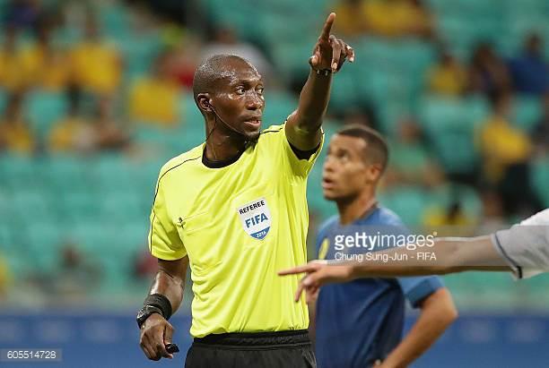 Quarts de finale Mondial: aucun arbitre africain n'a été retenu