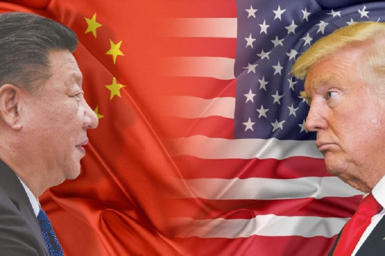 Etats-Unis/Chine : Jour J-1 avant la Guerre commerciale