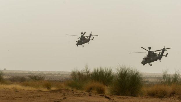 Mali-Minusma: 'Le statu quo' ne peut pas continuer