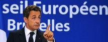 La presse française est consternée par l'attitude de Nicolas Sarkozy au sommet européen