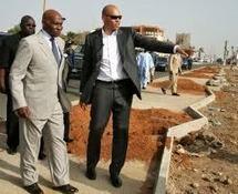 Oussouye: la CR de Santhiaba Manjack réclame son désenclavement à Karim Wade
