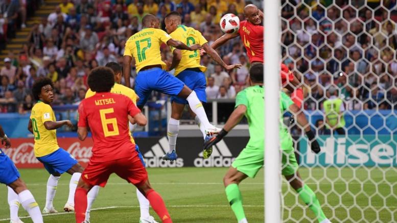 #BRABEL : BUUUUUUT de Renato Augusto, le match est relancé