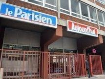 """Le groupe Dassault étudie un rachat du journal """"Le Parisien"""""""