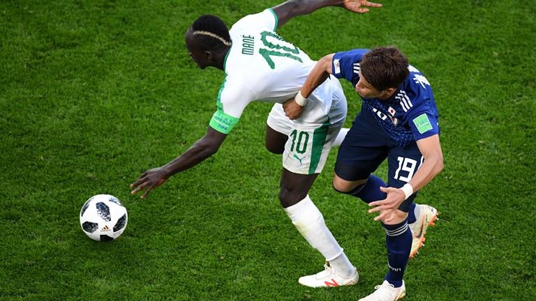 Sadio Mané : Aliou Cissé est le meilleur coach de l'histoire...