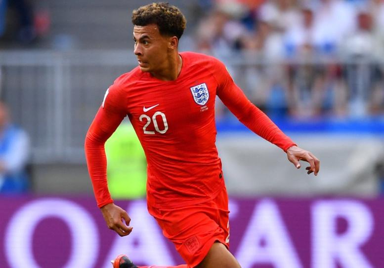#SWEENG : Dele Alli fait le break pour l'Angleterre (0-2)
