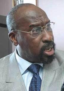 Etat/mairie de Dakar : Maktar Diop accuse Aliou Sow d'exposer Me Wade à  la risée mondiale et à la vindicte nationale