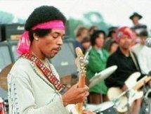 Jimi Hendrix, 40 ans de reprises tordues et distordues