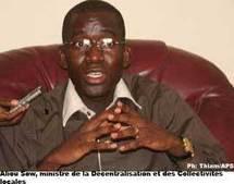 Etat/mairie de Dakar : Aliou Sow soupçonne Khalifa Sall de tentative de détournement de deniers publics