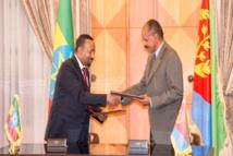 Urgent: Fin de la guerre entre l'Ethiopie et l'Erythrée