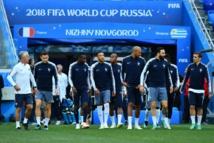 France-Belgique : un derby dans la demie