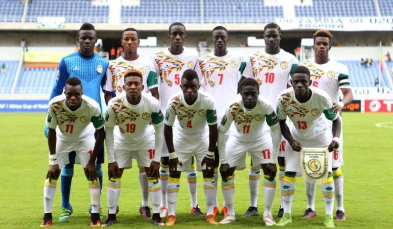 CAN U20 –Éliminatoires contre Congo, ce vendredi : les « lionceaux » quittent Dakar cet après-midi