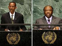 OMD : les pays africains exposent leur vision du développement à l'ONU