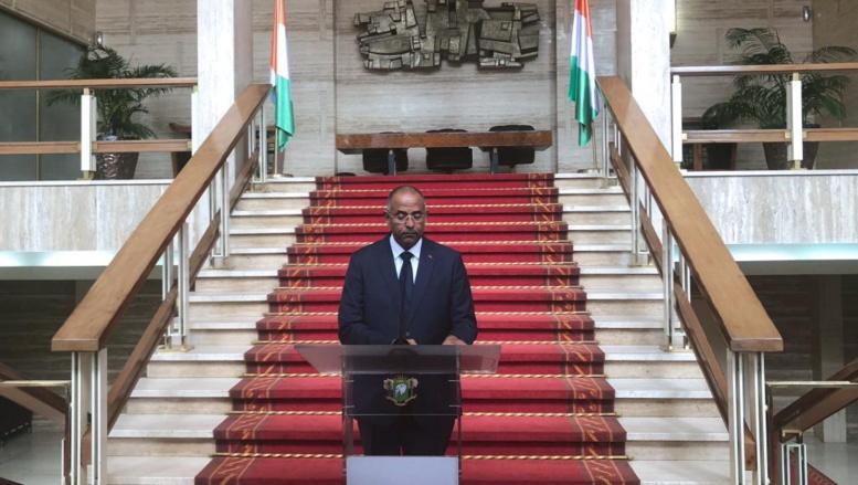 Côte d'Ivoire: un nouveau gouvernement ouvert aux personnalités pro-parti unifié