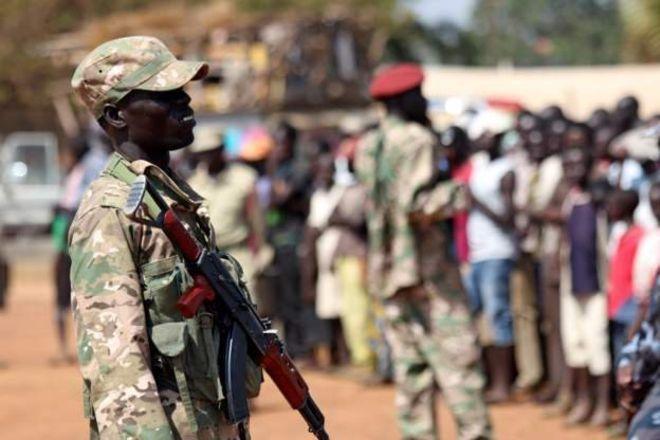 L'ONU dénonce des exactions au Soudan du Sud