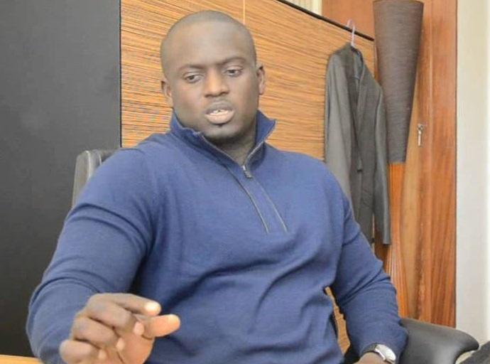 Urgent : l'ancien promoteur de lutte Aziz Ndiaye arrêté par la gendarmerie
