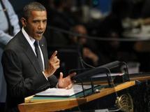 OMD : Obama dévoile la nouvelle stratégie américaine d'aide au développement